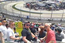 2020 Martinsville STP 500 NASCAR Race Packages Tours Travel