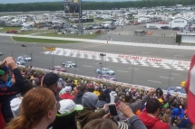2020 Pocono NASCAR Travel Packages and Tours - Double Header Weekend