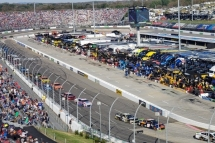2019 Martinsville First Data 500 NASCAR Race Packages Travel Tours