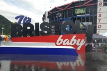 2019 Bristol Bass Pro Shops Night Race NASCAR Packages And Tours