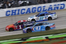 2020 Chicagoland 400 NASCAR Race Packages and Tours