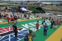 2020 Kentucky Speedway Quaker State 400 NASCAR Race And Travel Packages
