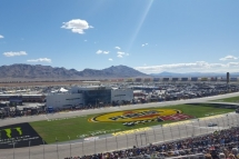 2020 Las Vegas NASCAR Packages Race Tours and Travel - Pennzoil 400