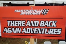 2019 Martinsville NASCAR Race Packages and Travel - Pre-race Garage Tour