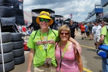 2020 Michigan FireKeepers Casino 400 NASCAR Race Packages Travel & Tours