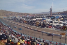 2019 Phoenix Can-Am 500 NASCAR Race Packages Travel and Tours