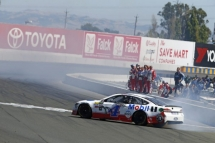 2020 Sonoma Toyota/Save Mart 350 NASCAR Race Packages