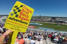 2019 Talladega Geico 500 NASCAR Race Packages, Travel Packages & Tours