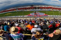 2021 California NASCAR Race Packages and Tours - Auto Club 400