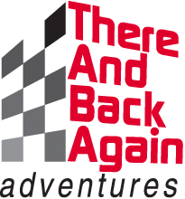 There and Back Again Adventures